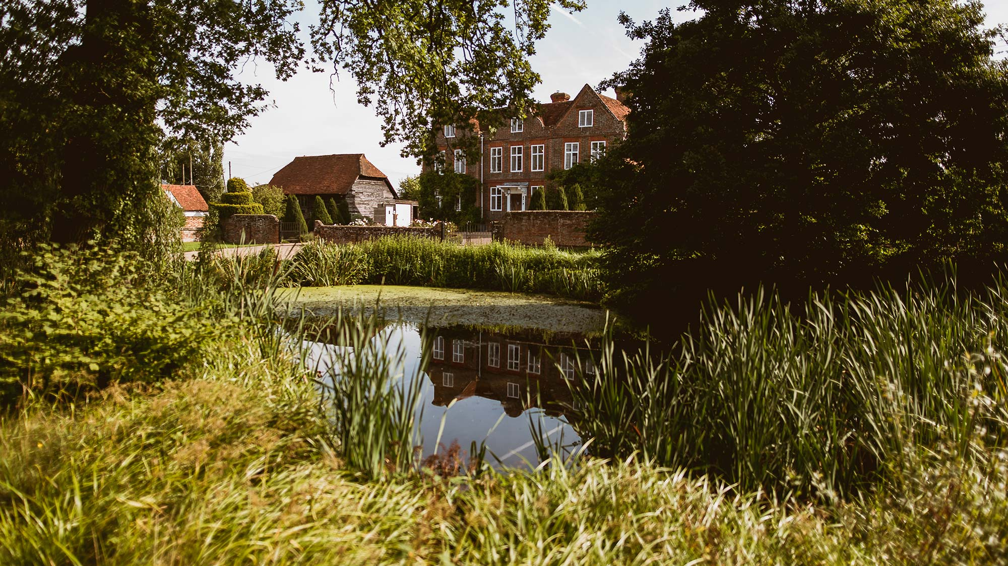 Littlefield Manor, Nr Guildford