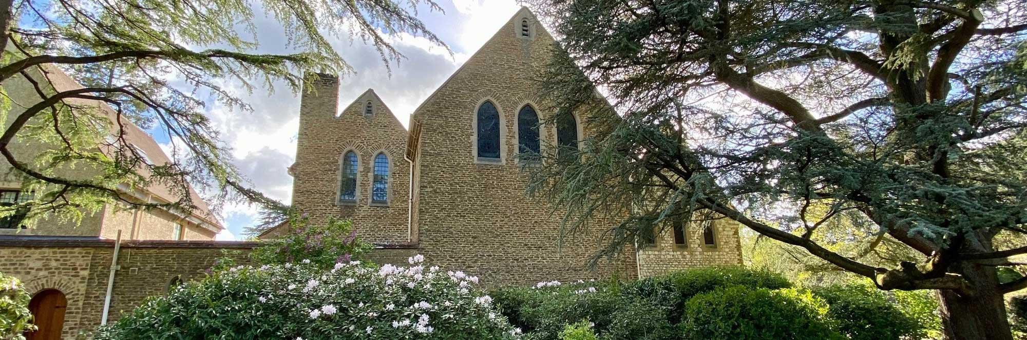 St Thomas-on-The Bourne